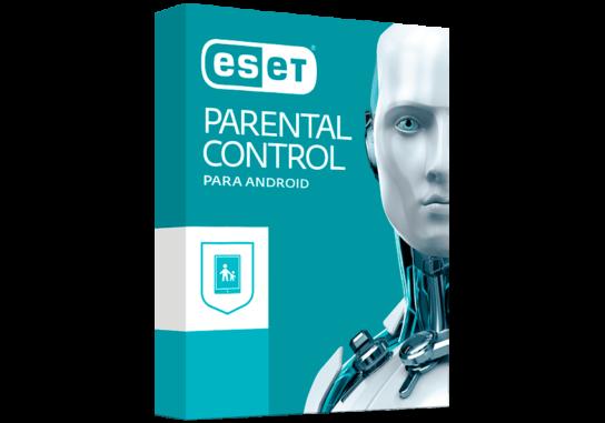 Control parental ESET
