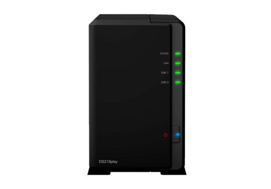 Nube personal 3 Terabytes